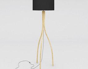 Sven lamp 3D model