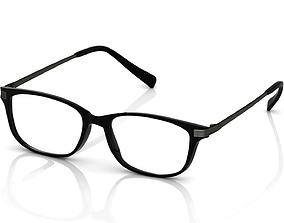 eyeglasses Eyeglasses for Men and Women 3D print model
