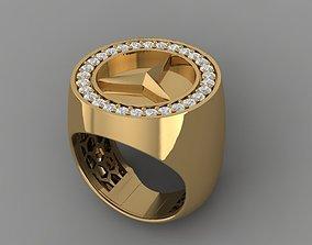 Benz04 3D printable model