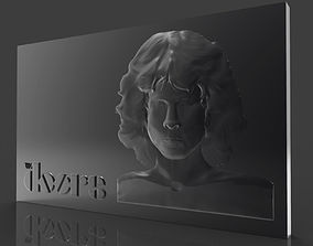 The Doors 3D printable model