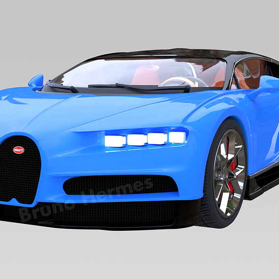 Bugatti Chiron CHEAP FOR LIMITED TIME!