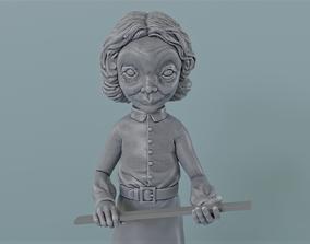 3D printable model Teacher - Little Nightmares