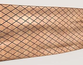 Parametric Wall 04 3D model