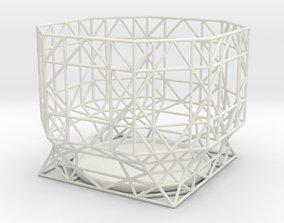 3D print model Tealight Holder lighting
