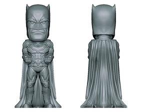 3D print model BATMAN BOBBLEHEAD
