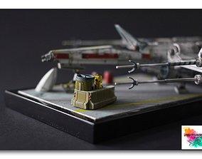 Star Wars personnel carrier 3D printable model