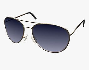 wear Sunglasses 3D model