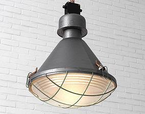 lamp 27 am158 3D