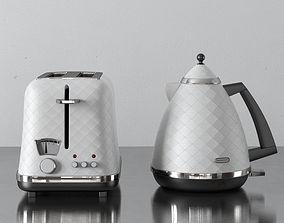 3D model kitchen appliances 15 am145
