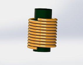 coil pt1 3D model