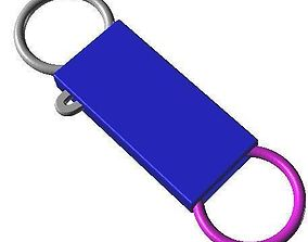 Box clasps 14 - Library techique 3D - Conception of