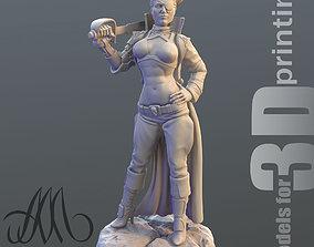 3D printable model Imperium Officer