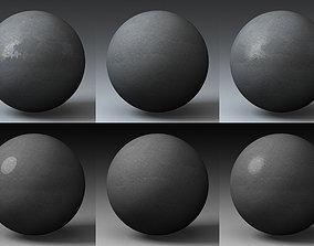 3D Concrete Shader 0041