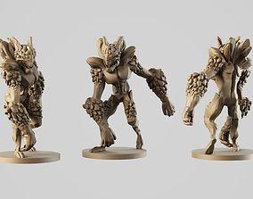 Demon stone 3D printable model