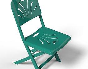 3D model indoors Chair