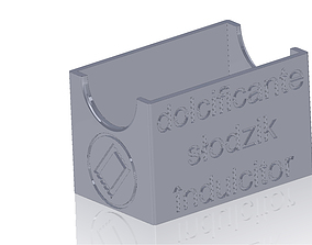Sweetener Holder 3D print model