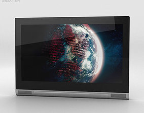 3D model Lenovo Yoga Tablet 2 Pro