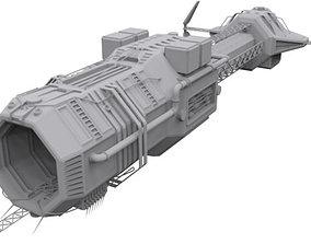 Kai - mobile base 3D model
