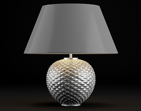 3D indoors Table lamp