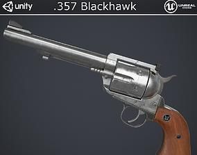 Blackhawk Magnum 3D model