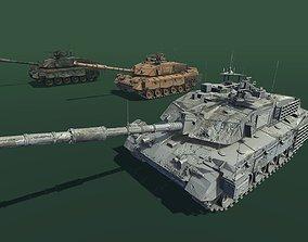3D model Chellendger