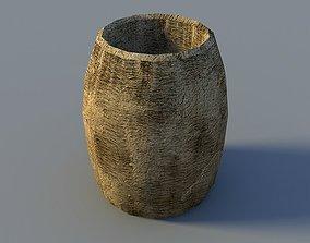 Crock 06 3D model