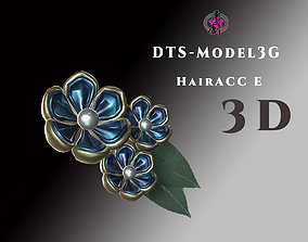 DTS-Model3G-HairAcc-E realtime