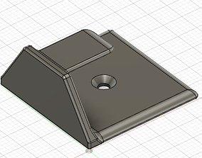 Towel Hook 3D printable model