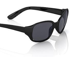 lady eyeglass Eyeglasses for Men and Women 3D print model