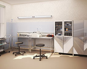 3D Research Laboratory 03