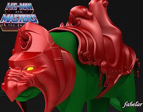 3D printable model Battle Cat 1 0 std mat