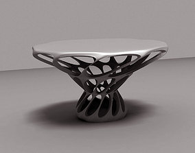 Table 3D print model home