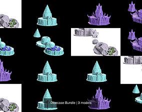 Dicecase Bundle 3D model