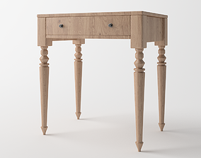 3D asset Nightstand - Night table