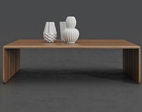 Artisan Invito coffee table 3D