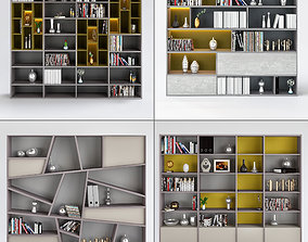 Cupboard collection sideboard 3D