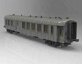 3D model Goods Van Studio Max