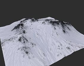 Landscape 15 3D model VR / AR ready