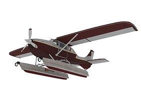 Aircraft06 3D model