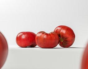 3D model Tomato 008
