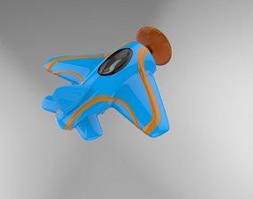 3D printable model Toy plane