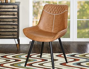 3D Briceno Upholstered Dining Chairs