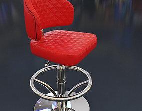 3D model Chair casino