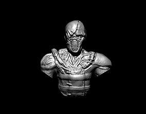 3D printable model Resident Evil 3 Nemesis Fanart -
