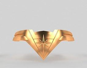 3D printable model Wonder Woman Tiara - Headband
