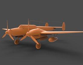 3D print model BF110G2