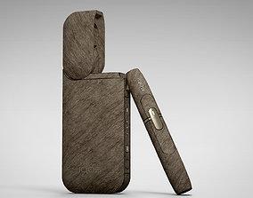 3D asset IQOS Cigar PBR