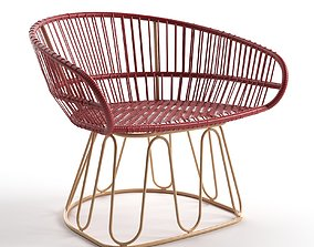 outdoor 3D Circo Lounge Chair