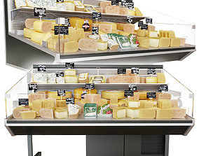 products 3D Cheese showcase