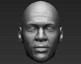 bulls Michael Jordan standard version only mesh 3D